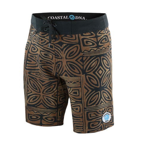 "ABYSS 20"" MEN'S BOARDSHORTS IN BLUE"