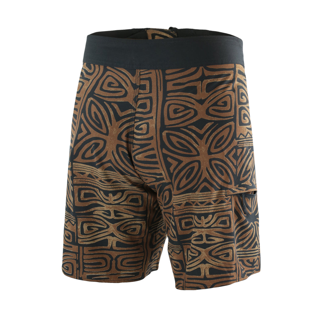 "TAHITI 22"" BOARDSHORTS - POLYNESIAN COLLECTION"
