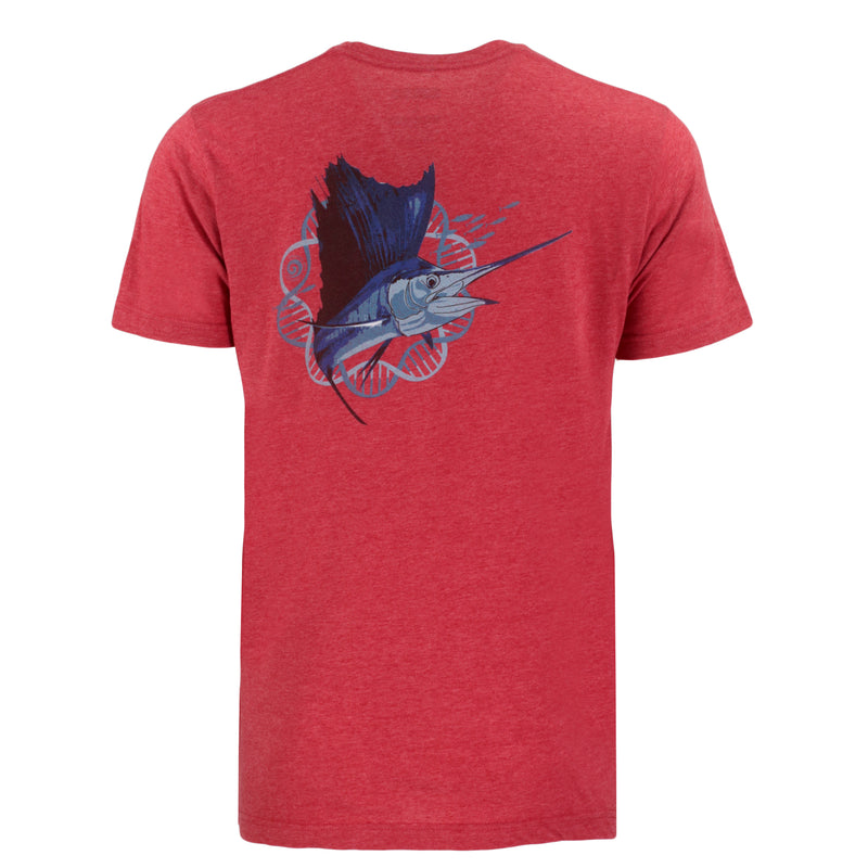 HELIX SAILFISH - T-SHIRT
