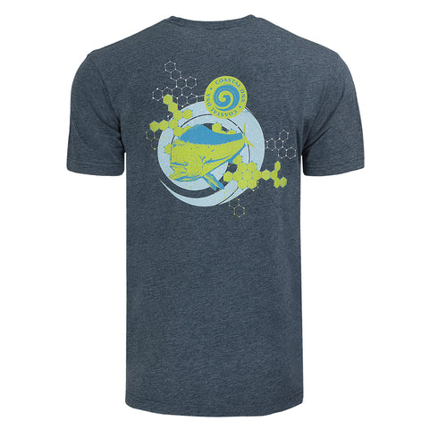 MARLIN BUBBLES OF LIFE - T-SHIRT