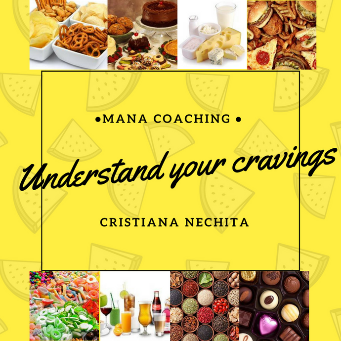 Understand Your Cravings E-Book