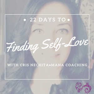 22 Days To Finding Self-Love