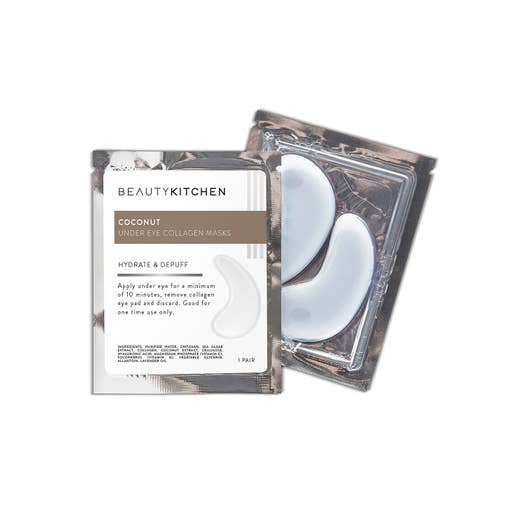 Coconut Collagen Eye Gel Mask