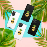 The Pineapple Everything™ Phone Case (Black) - THE PINEAPPLE EVERYTHING