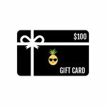 Happy Pineapple Gift Card - Happy Pineapple Co.