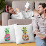 Pineapple Bouquet Pillow - Happy Pineapple Co.