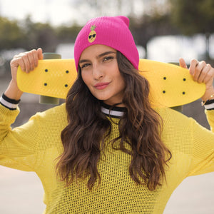 The Pineapple Everything™ Knit Beanie - The Pineapple Everything