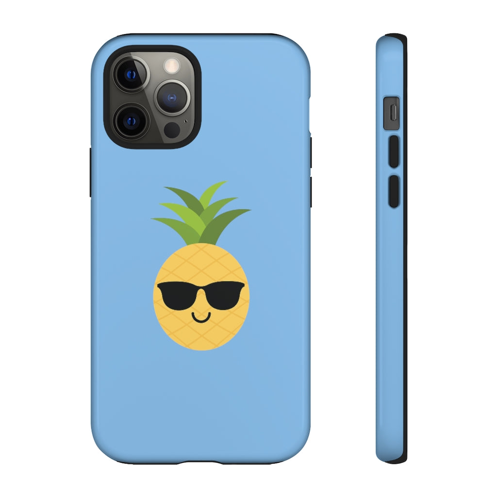 The Pineapple Everything™ Phone Case (Sky Blue) - THE PINEAPPLE EVERYTHING