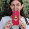 The Pineapple Everything™ Phone Case (Holiday Red) - The Pineapple Everything