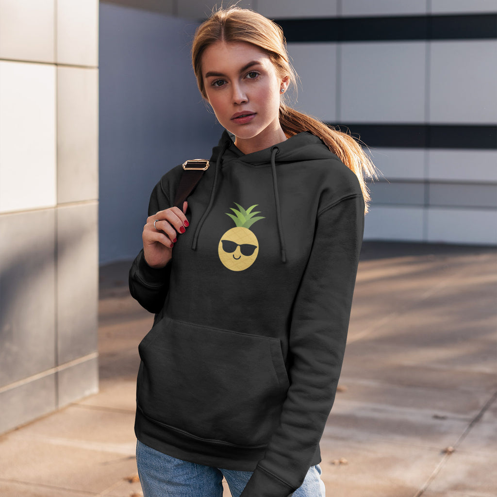 The Pineapple Everything™ Women's Hoodie (Original Logo) - THE PINEAPPLE EVERYTHING