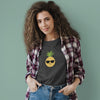 Happy Pineapple Women's Tee (Original Logo) - Happy Pineapple Co.