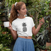 Heart of Pineapple Women's Tee - THE PINEAPPLE EVERYTHING