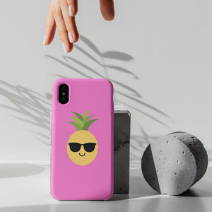 The Pineapple Everything™ Phone Case (Bubblegum Pink) - THE PINEAPPLE EVERYTHING