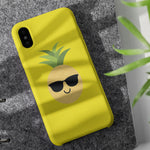 The Pineapple Everything™ Phone Case (Sunshine Yellow) - THE PINEAPPLE EVERYTHING