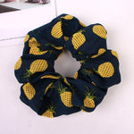 Happy Pineapple Scrunchies - Happy Pineapple Co.
