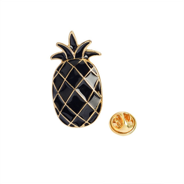 Handcrafted Pineapple Pins - The Pineapple Everything