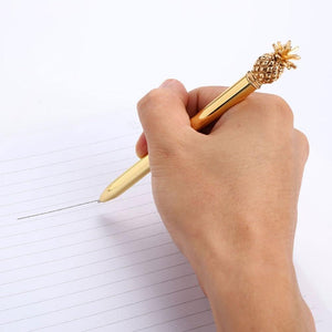 Signature Pineapple Pen - THE PINEAPPLE EVERYTHING