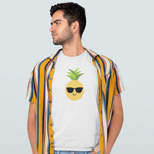 The Pineapple Everything™ Men's Tee (Original Logo) - THE PINEAPPLE EVERYTHING