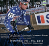 JP To Host Cyclocross Clinics In Mississippi