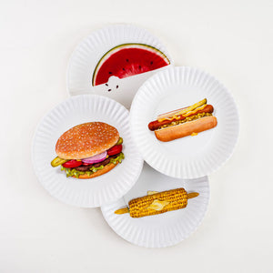 washable paper plates picnic the dowry collection