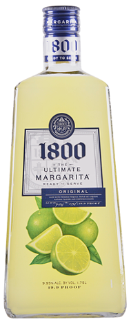1800 Ultimate Margarita 1.75LT