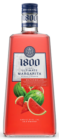 1800 Ultimate Margarita Watermelon 1.75LT