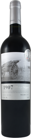 1907 Malbec by Mendoza Vineyards 2017 750ML