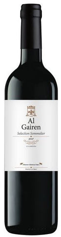 Al Gairen Selection Sommelier Carinena 750ML