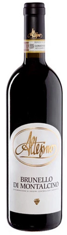 Altesino Brunello di Montalcino 2015 750ML