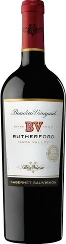 Beaulieu Vineyard BV Cabernet Sauvignon Rutherford Napa Valley 2013 750ML