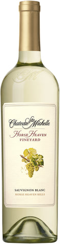 Chateau Ste. Michelle Sauvignon Blanc Horse Heaven Vineyard 750ML