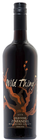 Carol Shelton Wild Thing Zinfandel 2016 750ML