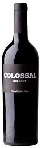 Casa Santos Lima Colossal Reserva Red 2015 750ML