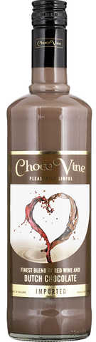 Choco Vine Blend of Red Wine and Dutch Chocolate