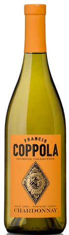 Francis Coppola Chardonnay Diamond Collection Gold Label 750ML