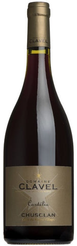 Domaine Clavel Cotes du Rhone Villages Cordelia Chusclan 2016 750ML