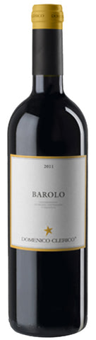 Domenico Clerico Barolo 2015 750ML