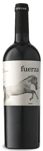 Fuerza Jumilla by Bodegas Ego 2015 750ML