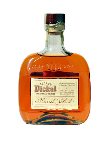 George Dickel Tennessee Whisky Barrel Select