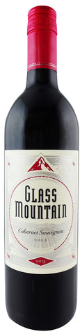Glass Mountain Cabernet Sauvignon 2014 750ML