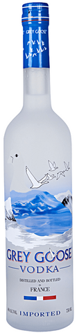 Grey Goose Vodka 80 Proof