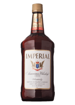 Imperial Canadian Whiskey