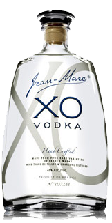 Jean Marc Vodka XO