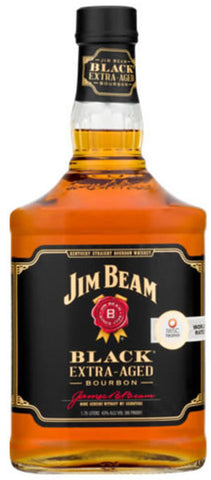 Jim Beam Black Extra-Aged Kentucky Straight Bourbon Whiskey
