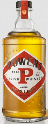 John Powers Irish Whiskey