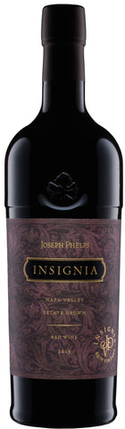 Joseph Phelps Insignia Proprietary Red Wine 2013 750ML
