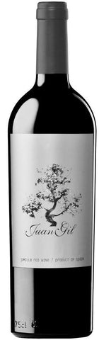 Juan Gil Silver Label Monastrell 750ML