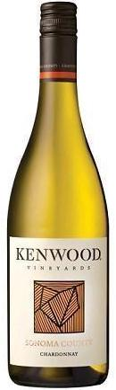 Kenwood Chardonnay Sonoma County 2016 750ML