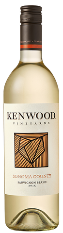 Kenwood Sauvignon Blanc Sonoma County 2016 750ML