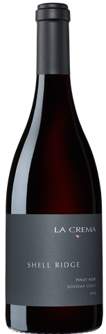 La Crema Pinot Noir Shell Ridge 2016 750ML